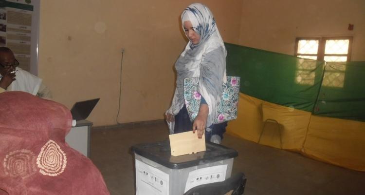 ELECTION pour le choix des Jeunes Porte-Parole de Kiffa